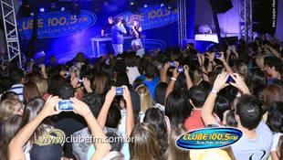 Foto Quintal da Clube com Anitta 57