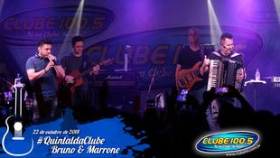 Foto Quintal da Clube com Bruno & Marrone 23