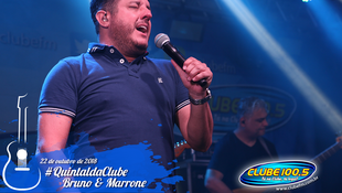 Foto Quintal da Clube com Bruno & Marrone 53