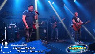 Foto Quintal da Clube com Bruno & Marrone 56
