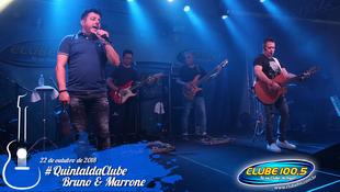 Foto Quintal da Clube com Bruno & Marrone 58