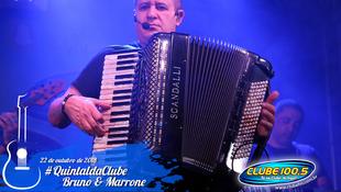 Foto Quintal da Clube com Bruno & Marrone 65