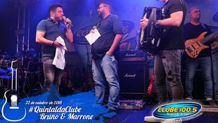 Foto Quintal da Clube com Bruno & Marrone 71