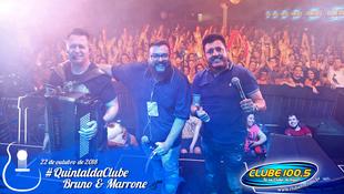 Foto Quintal da Clube com Bruno & Marrone 74