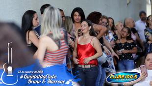 Foto Quintal da Clube com Bruno & Marrone 84
