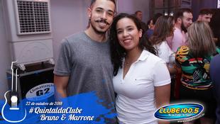 Foto Quintal da Clube com Bruno & Marrone 89