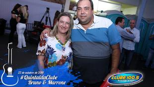 Foto Quintal da Clube com Bruno & Marrone 99