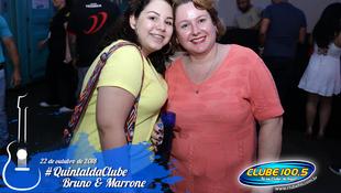 Foto Quintal da Clube com Bruno & Marrone 104