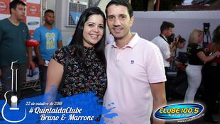 Foto Quintal da Clube com Bruno & Marrone 107