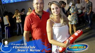 Foto Quintal da Clube com Bruno & Marrone 115