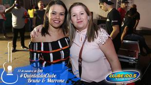 Foto Quintal da Clube com Bruno & Marrone 117