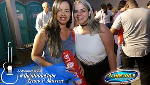 Foto Quintal da Clube com Bruno & Marrone 118