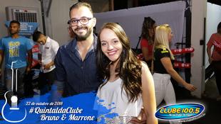 Foto Quintal da Clube com Bruno & Marrone 120