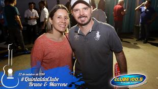 Foto Quintal da Clube com Bruno & Marrone 121