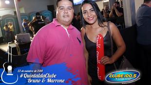 Foto Quintal da Clube com Bruno & Marrone 126