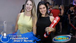Foto Quintal da Clube com Bruno & Marrone 133