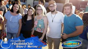 Foto Quintal da Clube com Bruno & Marrone 136