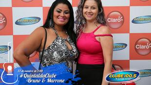 Foto Quintal da Clube com Bruno & Marrone 139