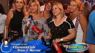 Foto Quintal da Clube com Bruno & Marrone 140