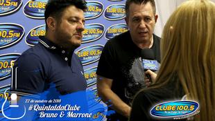 Foto Quintal da Clube com Bruno & Marrone 146