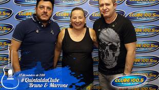 Foto Quintal da Clube com Bruno & Marrone 167