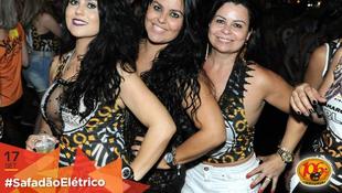 Foto Fotos da galera no #SafadãoElétrico 564