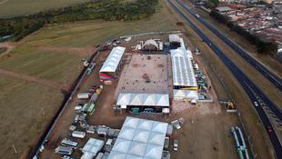 Foto Estúdio de Vidro no Rodeio de Ibaté [2018] 120