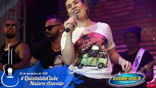 Foto Quintal da Clube com Naiara Azevedo 41