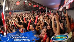 Foto Quintal da Clube com Naiara Azevedo 50