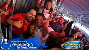 Foto Quintal da Clube com Naiara Azevedo 53