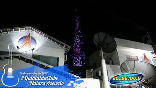 Foto Quintal da Clube com Naiara Azevedo 56