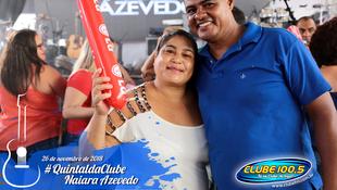 Foto Quintal da Clube com Naiara Azevedo 58