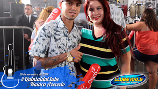 Foto Quintal da Clube com Naiara Azevedo 59