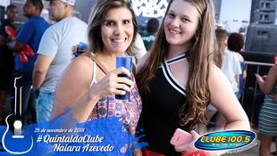 Foto Quintal da Clube com Naiara Azevedo 62
