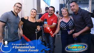 Foto Quintal da Clube com Naiara Azevedo 64
