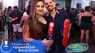 Foto Quintal da Clube com Naiara Azevedo 65