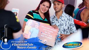 Foto Quintal da Clube com Naiara Azevedo 74
