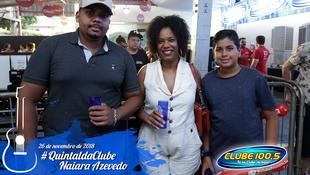 Foto Quintal da Clube com Naiara Azevedo 75