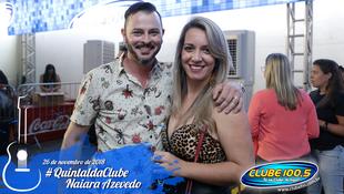 Foto Quintal da Clube com Naiara Azevedo 77