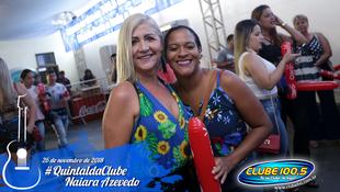 Foto Quintal da Clube com Naiara Azevedo 78