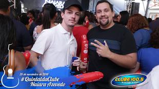 Foto Quintal da Clube com Naiara Azevedo 80