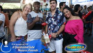 Foto Quintal da Clube com Naiara Azevedo 81