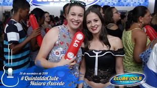 Foto Quintal da Clube com Naiara Azevedo 83