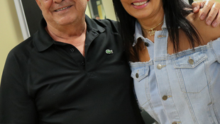 Foto Quintal da Clube com Gian e Giovani 35