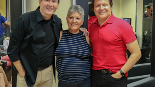 Foto Quintal da Clube com Gian e Giovani 67