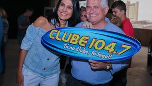 Foto Quintal da Clube com Gian e Giovani 120