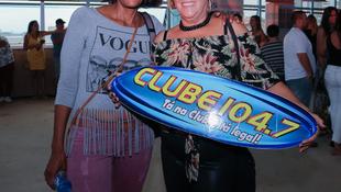 Foto Quintal da Clube com Gian e Giovani 124