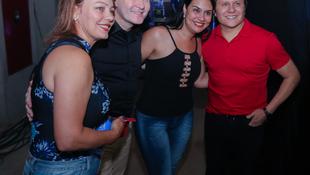 Foto Quintal da Clube com Gian e Giovani 130
