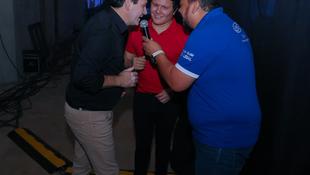 Foto Quintal da Clube com Gian e Giovani 132