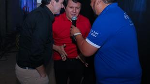 Foto Quintal da Clube com Gian e Giovani 134